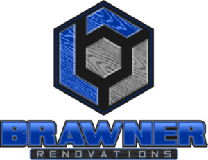Brawner Renovations Georgia's Outdoor living and interior remodeling company logo